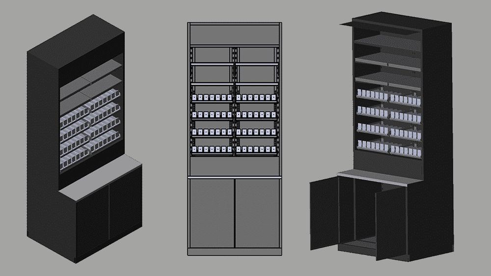 Display Rack Suppliers