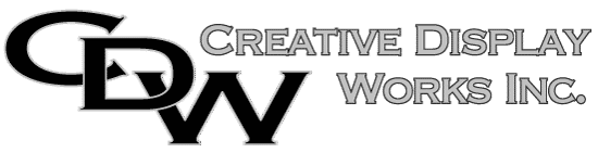 Creative Display Works Inc.