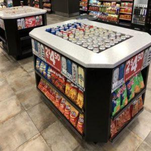 Retail Beer Tub - Large
